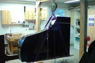 fluegelkonstruktion