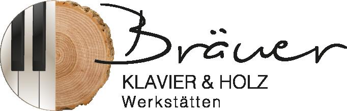 Bräuer Klavier & Holz Werkstätten